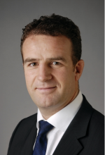 Ciaran Bird, Managing Director of CBRE in UK