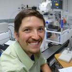 Prof. Brian Michel, Department of Chemistry & Biochemistry