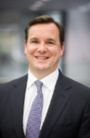 Chris Brett, Head of International Capital Markets, CBRE UK