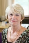 President and Vice-Chancellor Professor Dame Nancy Rothwell