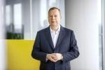 Peter Terium, Vorstandsvorsitzender der innogy SE