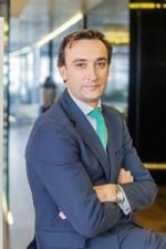 Alberto Larrazábal, director de Logística e Industrial de CBRE España