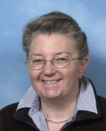 Professor Rosalie David