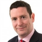 Paul Saville-King, President, CBRE DCS