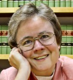 Judy Russell, The Legal Genealogist