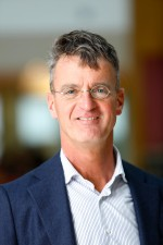 Jeroen de Haas, CEO of Eneco Group