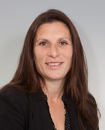 Emma Lockey, Associate Director CBRE South Central