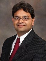 Dr. Sudhir Mungee, OSF HealthCare Cardiovascular Institute Cardiologist