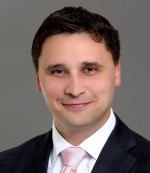 Tomáš Beránek, Head of High Street Retail and Tenant Representation at CBRE