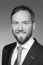 Henrik Baumunk, Head of Residential Services