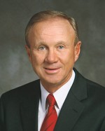 Elder Bradley D. Foster, Chairman of the Board, FamilySearch International