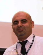 Aiman Mahmoud, Senior IT Manager, Havelock AHI