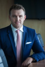 Sean Doyle, Head of Investment Properties, CBRE