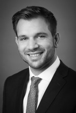 Julian Zadeh, Head of Office Leasing Hamburg