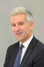 Adrian Willet, senior director, residential and capital markets team