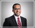 Dr. Ravi Ramakrishna, Breast Radiologist at Riverside Breast Center