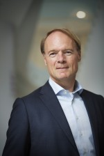 Kees-Jan Rameau, Chief Strategic Growth Officer van Eneco Groep