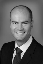 Jan Schönherr, Co-Head of Retail Investment