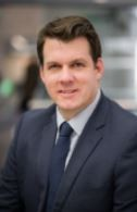 Andrew Purdon, Senior Director in CBRE's London Development Team