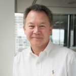 Dr Dwayne Crombie, Managing Director, Bupa Health Insurance
