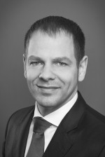 Simon Ritsch, Head of Valuation Advisory Services