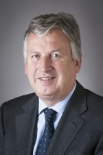 Stephen Hubbard, Chairman, CBRE UK