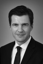 Pawel Krolikowski, Head of Workplace Consulting