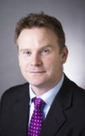 Tom Morgan, Senior Director, CBRE