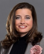 Veronika Tebichová, Head of Shopping Centre Leasing at CBRE