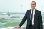 Andrew Cowan, Chief Executive, London Stansted Airport""