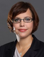 Klára Bejblová, Head of Research & Consultancy at CBRE
