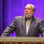 Lonnie Bunch, Founding Director of the Smithsonian's National Museum of African American History and Culture