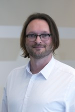 Karl-Friedrich Edenhuizen, Product Manager, Production Printing Group