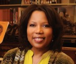 Sherri Camp, President, Afro-American Historical and Genealogical Society
