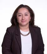 Councillor Feryal Demirci, Cabinet Member for Neighbourhoods, Transport and Parks