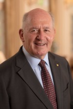 His Excellency General the Honourable Sir Peter Cosgrove
