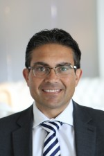 Raman Sankaran, Chief Commercial Officer of Simplyhealth