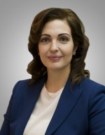 Stefania Campagna, Head of A&T Services Offices Milano - CBRE Italy