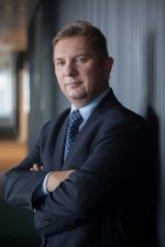 Artur Pietraszewski, Associate Director, Investment Properties, Residential, CBRE