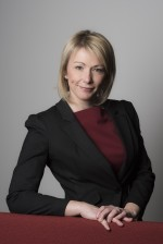 Collette Roche, Acting Managing Director, Manchester Airport