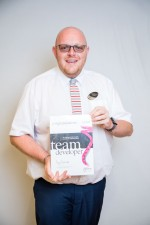 Mark Gadsby, Slimming World Consultant in Derby