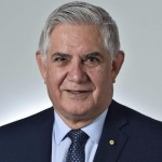 Ken Wyatt, Federal Minister for Aged Care & Indigenous Affairs