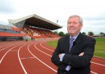 Brendan Foster CBE, founder of the Simplyhealth Great North Run and chairman of The Great Run Company