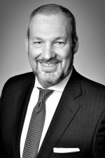 Mirko Czybik, Head of Landlord Representation Germany