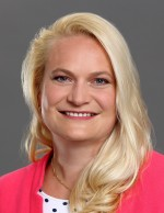 Kateřina Havlová, Associate Director Advisory & Transaction Services – Office at CBRE