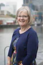 Jan Adams, Bupa's Global Chief Nurse and Acting Managing Director of Bupa Aged Care Australia