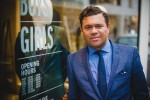 Joris Aperghis, CEO van WE Fashion
