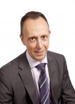 Chris Lovatt, Managing Director of Residential at E.ON