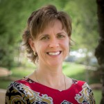 Jennifer Knoulton, director of regional operations at Methodist Healthcare Ministries