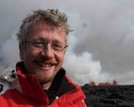 Professor Mike Burton, Chair in Volcanology